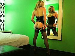 Tyra behind the scenes Amazing TS Tyra behind the scenes. Tyra Scott.