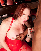 Wendy takes 10 inch flip  libidinous wendy takes a 10 inch black cock. Horny Wendy takes a 10 inch black cock