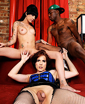 Brianna lane and cj. Dirty Brianna & Kelly in a hot 3some